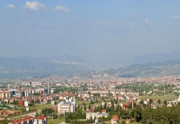 Panorama Evleri
